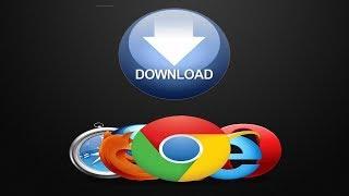 как изменить и поменять место расположения сохранения файлов загрузки в браузере google chrome