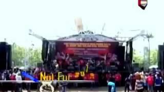 Top Hits -  Patah Hati Gery Mahesa New Palapa Terbaru 2017