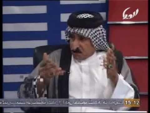 لقاء قناة الديار -فضيحة حكومة الناصرية