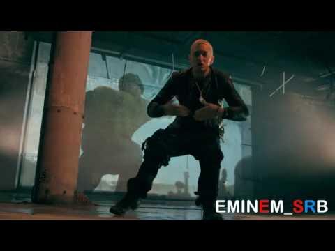 Eminem - Cold Wind Blows (Music Video) [Explicit]