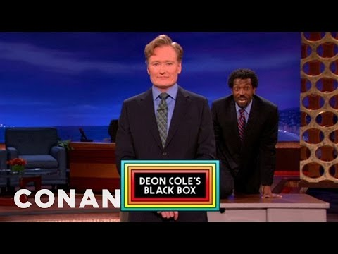 Deon Cole Breaks Down The News: Taco Bell Edition