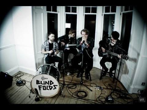 Blindfolds - Tenement TV