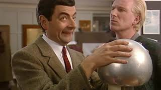 Learning New Things | Double Bean | Classic Mr Bean