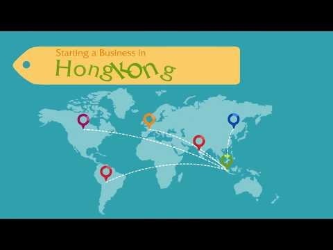 Company Formation in Hong Kong -  Best Guide to Register a Business in Hong Kong