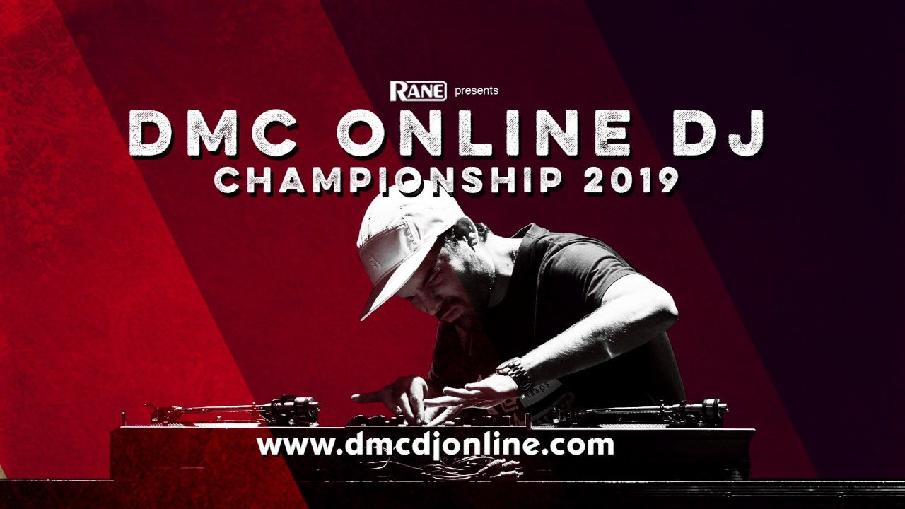 The 2019 DMC Online Championship - Launches 5th March!