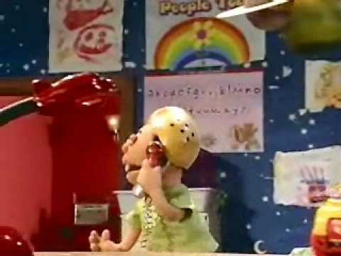 Crank Yankers Special Ed Wants Donuts Youtube