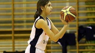 Unia Basket Ostro³êka - Gimbasket Bia³ystok
