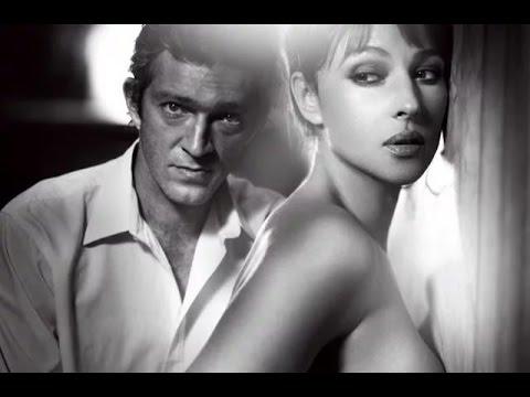 Fondness (Monica Bellucci&Vincent Cassel)