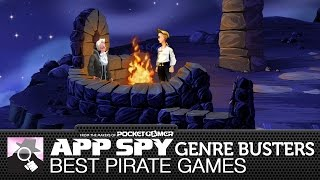 The top 5 best pirate games on iOS | AppSpy.com