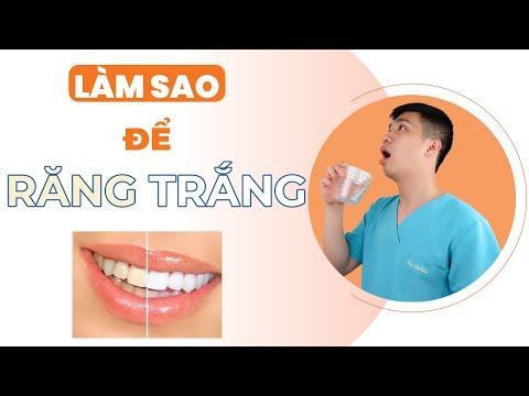 sức khỏe răng miệng tại Kemtrinam.vn