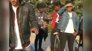 Divya Agarwal And Varun Sood Fun With Roadies Contestans