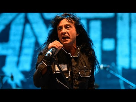 ANTHRAX's Joey Belladonna On 'For All Kings', John Bush Comparison & Touring (2016)