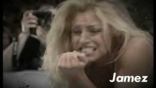 WWE PAPARAZZI MV
