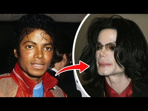 Top 8 Craziest Rumors About Michael Jackson | ⭐OSSA