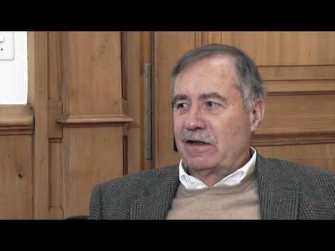Interview mit Josef Bieri