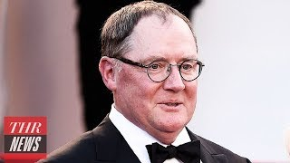 John Lasseter Taking Leave of Absence From Pixar Amid