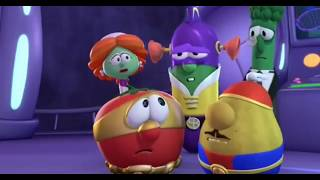 The League Of Incredible Vegetables - Veggietales T4E18 [English]