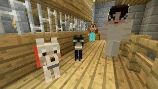 Repeat youtube video Minecraft Xbox - Post Office [174]