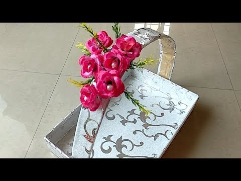 Wedding rukhwat/gift wrapping ideas/wedding saree gift packing ideas