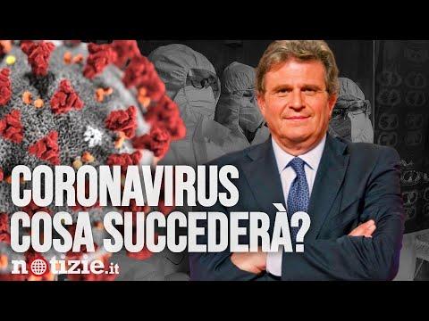 Coronavirus: cura, vaccino, estate. Quale sarà il futuro dell'Italia?   Notizie.it