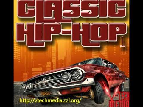 Classic Hip-Hop Mix v1