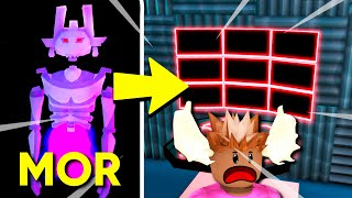 MOR TAGER MIN COMPUTER! - Roblox YouTube Simulator #4