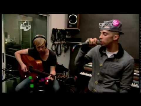 Dappy - No Regrets (Acoustic) Live @ The Crush