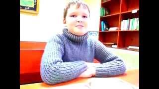 Отзывы детей о первых уроках в Мактабе