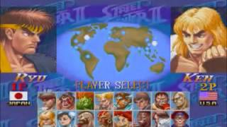 free mp3 songs download - Super street fighter ii x mp3