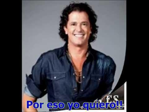 Carlos Vives - Volvi a Nacer - Quiero Casarme Contigo  Con Letra