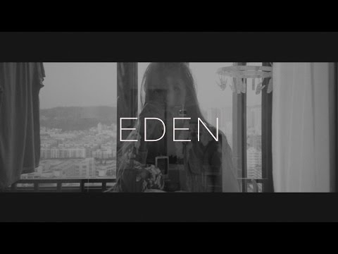 EDEN - rock + roll (Lyric Video)