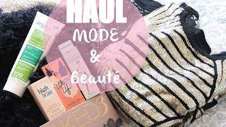 ♡HAUL: Mes derniers achats Mode & Beauté