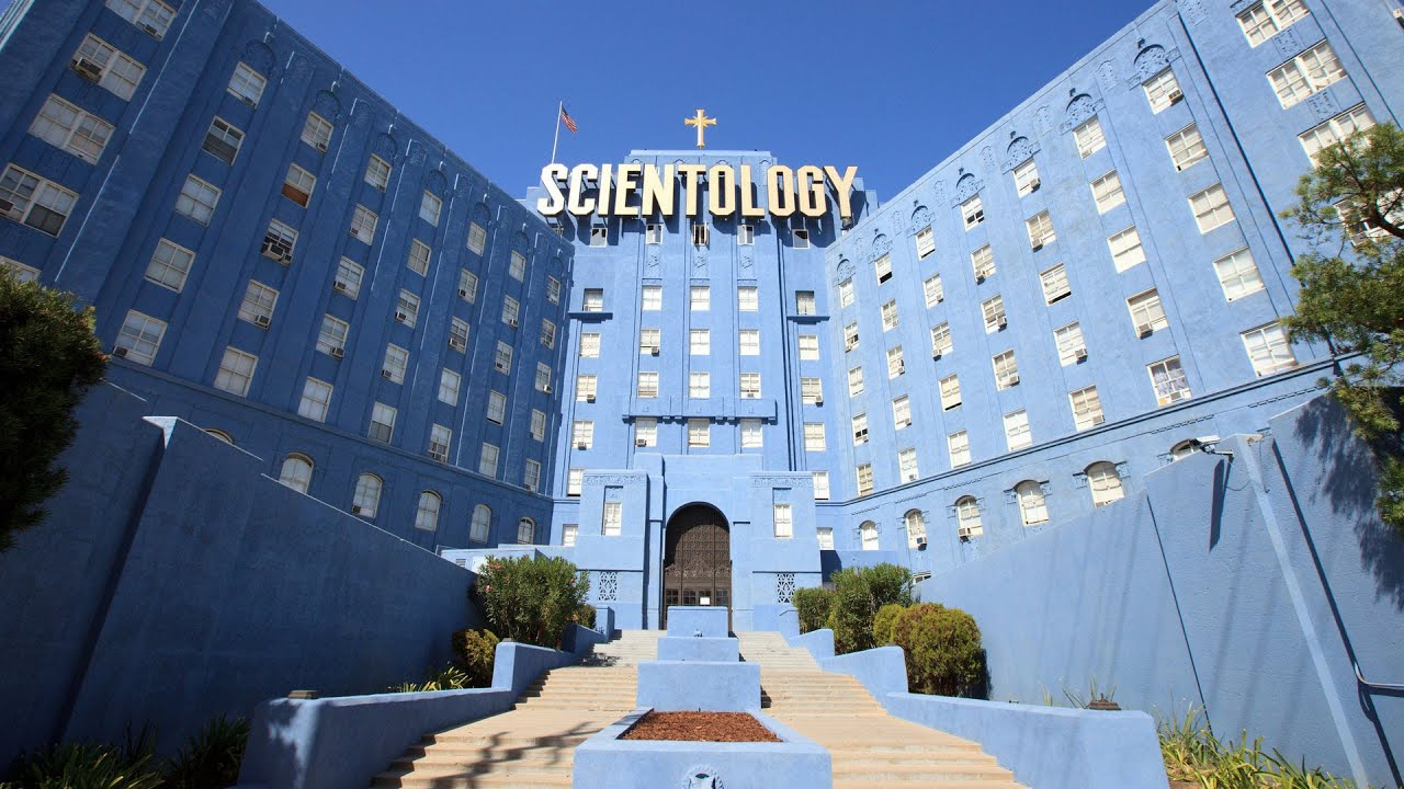 Szcientológia, avagy a hit börtöne (16) feliratos előzetes