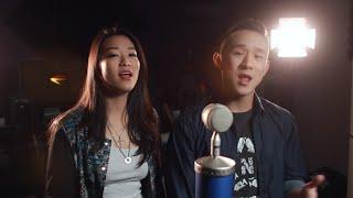 Same Old Love (Selena Gomez) - Jason Chen x Arden Cho