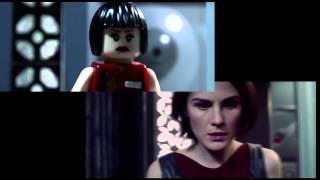 LEGO Воздушный Маршал