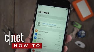 Video Change these iOS 11 settings right away (CNET How to) download MP3, 3GP, MP4, WEBM, AVI, FLV Juni 2018