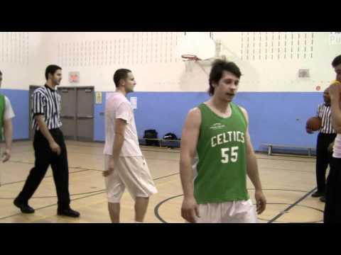 Celtics vs Lakers: - January 4 2011