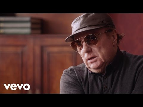 Van Morrison - Keep Me Singing (EPK)