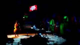 bjork venus as a boy live at red rocks 5 15 07