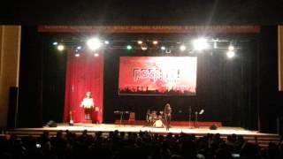 Đời bỗng vui - Bảo Trâm Idol (ROCK IT PTIT)