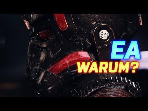 Star Wars Battlefront 2 Multiplayer 🎮 WARUM EA? WARUM?