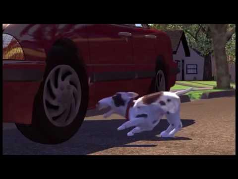 Scud the Dog BOW WOW WOW YIPPY YO YIPPY YAY BOW WOW YIPPY YO YIPPY YAY!!!