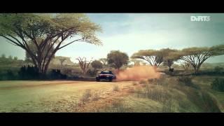 Dirt 3 rodando no Phenom II 955 + GeForce GTX470 (video2)