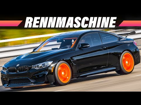 BMW M4 GTS – FORZA HORIZON 4 Gameplay German | Lets Play 4K 60FPS Deutsch