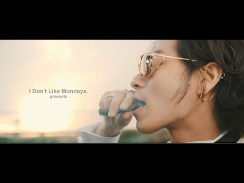 """WE ARE YOUNG"" - I Don't Like Mondays.(Official Music Video)"