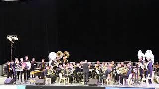 Orchestre Batterie-Fanfare de Graulhet Tarn - Le vieux carré