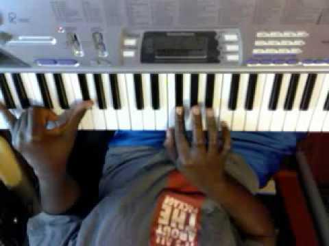 El-Shaddai (Amy Grant Piano Tutorial)