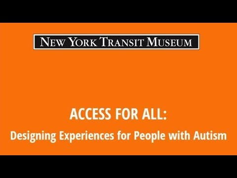 Access for All Symposium: The Latest In Scientific & Academic Work On Autism