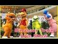 Dinosaur Train Live Show
