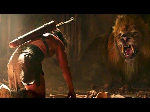 Download Ya Ali Madad Wali || Hercules (2014) Movie Scene || Mashuka TV